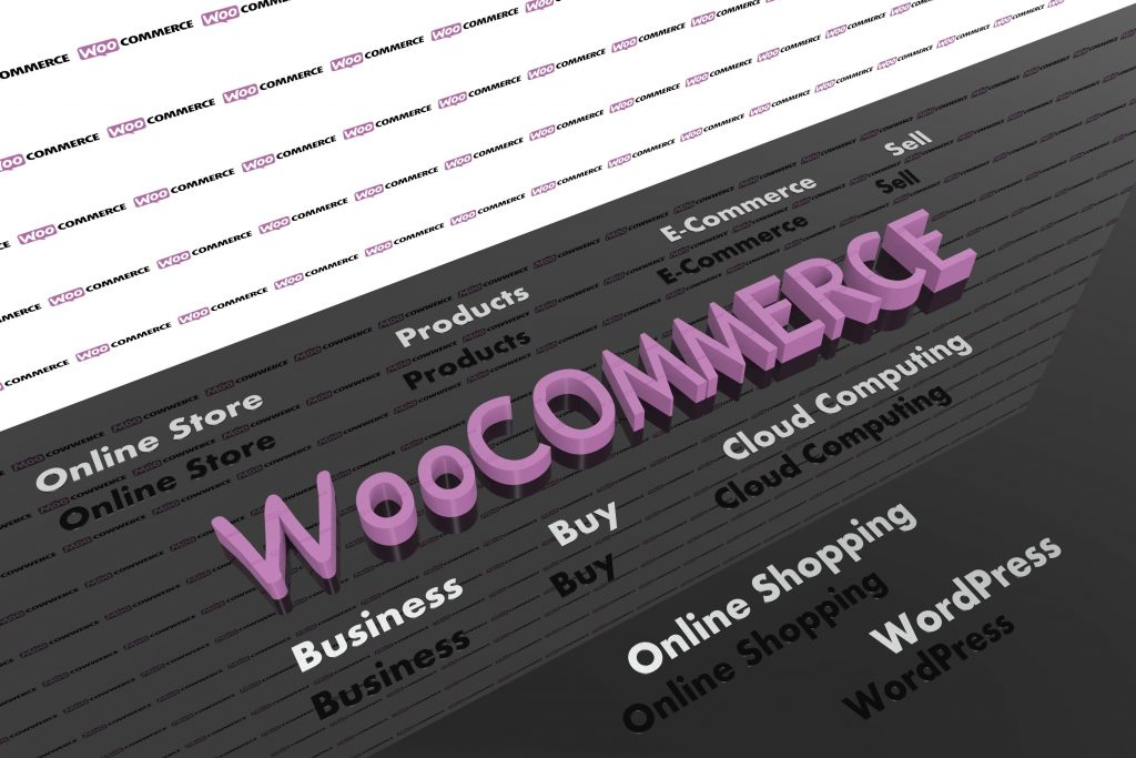 plateforme WooCommerce